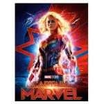 Marvel Filme um je 0,99 € in HD streamen z.B. Captain Marvel