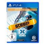 Steep X Games Gold Edition [PlayStation 4] um 14,99 € statt 25,15 €