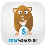 Sparhamster App für Android und iOS – jetzt mit Dealalarm!