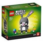 LEGO BrickHeadz – Osterhase (40271) Set um 5 € statt 12,99 €