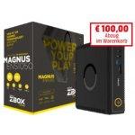 Zotac ZBOX MAGNUS EN51050 mini-PC um 559 € statt 644,36 €
