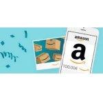 100 € Amazon Gutschein kaufen & 10 € Gutschein geschenkt
