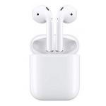 Apple AirPods mit Ladecase (Neuestes Modell) um 136 € – Bestpreis!