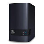 WD My Cloud EX2 Ultra 16TB 2 Bay NAS um 380,99 € statt 543,53 €