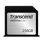 Transcend 256 GB JDL130 JetDrive Lite für Mac um 15,19 € statt 50,68 €