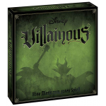 Disney Villainous Brettspiel um 21,98 € statt 34,99 €
