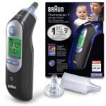 Braun ThermoScan 7 Ohrthermometer um 34,99 € statt 49,99 €
