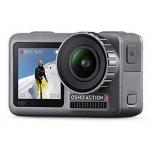 DJI Osmo Action Cam Digitale Actionkamera um 309 € statt 341,10 €