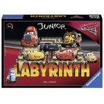 Ravensburger 21273 – Disney/Pixar Cars 3 Junior Labyrinth um 7,99 €