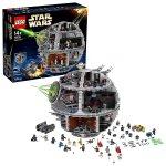 LEGO Star Wars – 75159 Todesstern um 359,61 € statt 469,90 €