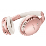 Bose QuietComfort 35 II Limited Edition Rose um 199 € – Bestpreis!