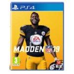 NFL19 (PS4 / Xbox One) um je 16 € statt 30,89 € / 22,78 €