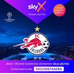 Sky X – 2 Monate Sport & Live TV kostenlos statt 49,98 €
