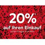 XXXLutz – 20% Rabatt auf ein Produkt eurer Wahl bis 5. August