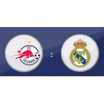 FC Red Bull Salzburg vs. Real Madrid am 7.8. kostenlos im Livestream!