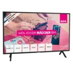 Samsung UE40NU7192 40″ LED Smart TV um 279,99 € statt 399 €
