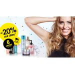 Klipp Online Day: 20 % Rabatt auf ALLES + gratis Versand