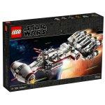LEGO Star Wars Episoden I-VI – Tantive IV (75244) um 170€ statt 200€