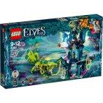 LEGO Elves – Nocturas Turm und die Rettung des Erdfuchses (41194) um 29,99 € statt 43,95 € – neuer Bestpreis