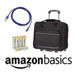 AmazonBasics Elektronik- & Büroprodukte mit bis zu 30% Rabatt