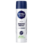 NIVEA MEN Sensitive Protect Deo Spray (6×150 ml) um 6,96€ statt 10,74€