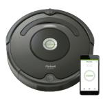 iRobot Roomba 676 Staubsaugroboter um 222 € – neuer Bestpreis!