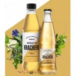 Kinley Kräuter Kracherl GRATIS durch Marktguru Cashback