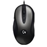 Logitech MX518 Maus um 45 € statt 66,79 € – neuer Bestpreis