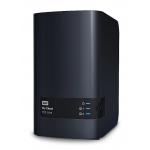 Cyberport Cyberdeals – WD My Cloud EX2 6TB um 259 € statt 305 €