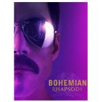 Bohemian Rhapsody in HD um nur 0,99 € leihen
