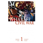Marvels What If? Comics kostenlos bei Comixology