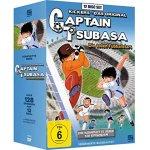 Captain Tsubasa – Die komplette Serie um 22,99 € statt 39,99 €