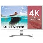 LG 27UD59-W – 27 Zoll 4K IPS Monitor um 207,94 € statt 252,94 €