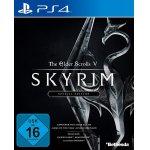 Elder Scrolls V: Skyrim – Special Edition (PS4) um 12,66 € statt 24,98 €