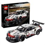 Lego Technic 42096 Porsche 911 Modellauto um 76,46 € statt 107,99 €
