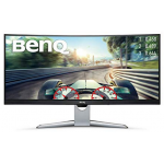 BenQ EX3501R 35″ Curved Gaming Monitor um 479 € statt 606,83 €