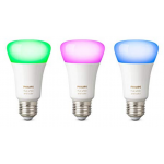 Philips Hue White & Color E27 3er Pack um 81,16 € statt 113,90 €