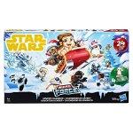 Hasbro Star Wars E5023EU4 Adventskalender um 5,28 € statt 25,38 €