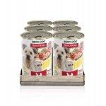 Bewi Dog Fleischkost Hundefutter 800g um 1,89 € statt 7,50 €