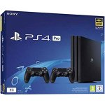 Sony PlayStation 4 Pro 1TB + 2. Controller um 326,25 € statt 403,71 €