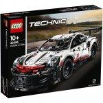 LEGO Technic – Porsche 911 RSR (42096) um 88,79 € statt 107,99 €