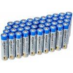 AmazonBasics AAA Industrie Alkalibatterien, 40er Pack um 6,79 €