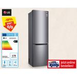 LG Electronics GBP20DSCFS Kühl-/Gefrierkombi um 599 € statt 699 €