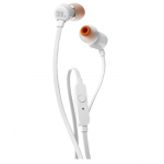 JBL T110BT Bluetooth In-Ear Kopfhörer weiß um 23 € statt 32,26 €