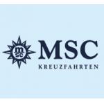 MSC Kreuzfahrten Hamster Woche – 200 € Rabatt auf die Buchung!