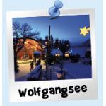 Advent am Wolfgangsee: 2 Nächte mit Halbpension & Punsch ab 164 €