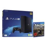 PlayStation 4 Pro 1TB + Days Gone um 339,99 €statt 407,88 €