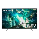 Samsung 55″ Ultra HD HDR Smart TV um 629,99 € statt 818,80 €