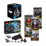 Batman Produkte bis zu 35% reduziert – z.B.: LEGO 76120 um 30,99 €