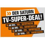 Samsung TV Superdeal – bis zu 300 € sparen bis 23. Oktober 2019